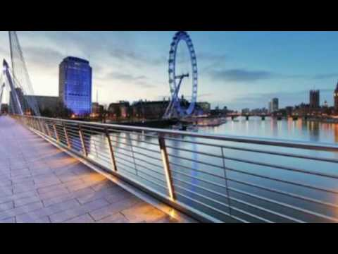 Beautiful some place of london city
