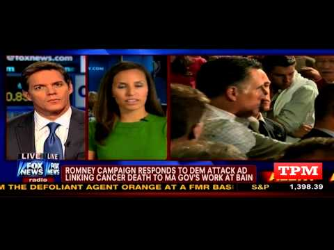 Romney Spox: If Only Fired Employee Had 'Romneycare'
