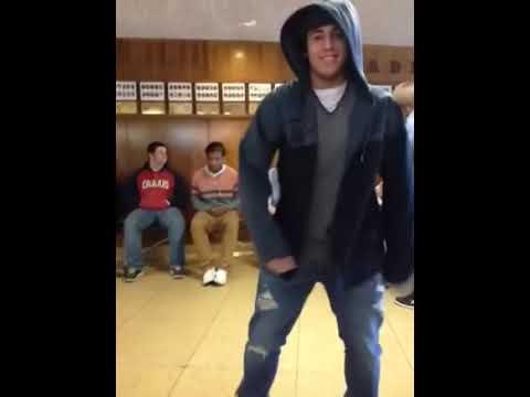 Harlem shake canton style