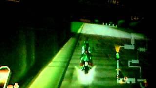 """Mario Kart Wii""""DISASTER RACE""""Episode #1"""