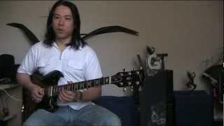 Kỹ Thuật Guitar