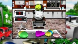 Collection of Video Slot Bonus Games round 1