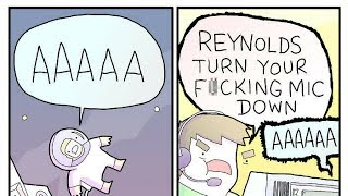 These 'Extra Fabulous Comics' Are Absolutely Hilarious Comics