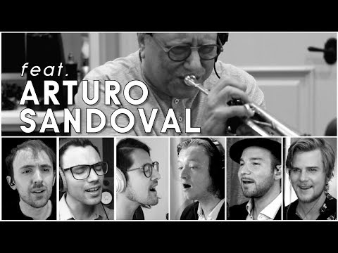 Accent feat. Arturo Sandoval - Ev'ry Time We Say Goodbye