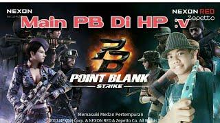Main PB Di HP Wow :v #2