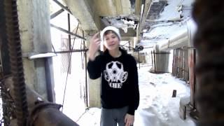Галаго feat. MRACHNY - Дорога