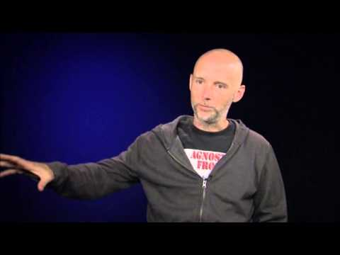 Moby Sees Misogyny in 'Blurred Lines'