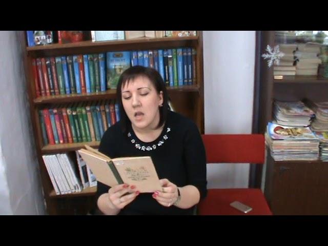 Изображение предпросмотра прочтения – им. А.С. ПушкинаДетская библиотека читает произведение «Трамвай идет на фронт» В.М.Инбер