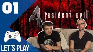 Resident Evil 4 HD - Let