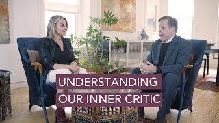 Understanding Our Inner Critic - Esther Perel & Dick Schwartz