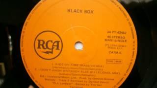 BLACK BOX-I DON