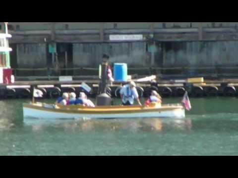 Steamboat Victoria Vancouver Island Canada