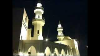 الشيخ عبدالعزيز الزهراني سورة القلم تلاوة جميلة