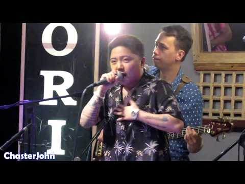 Jake Zyrus Unplugged - Wherever You Will Go