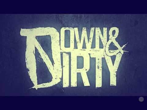 Down & Dirty - Move It! 320 Kbps