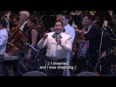 Mariachi Vargas - La Noche y Tu - El Gran Concierto