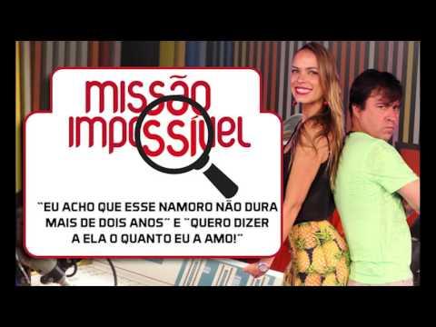 Missão Impossível - Edição Completa - 04/03/16