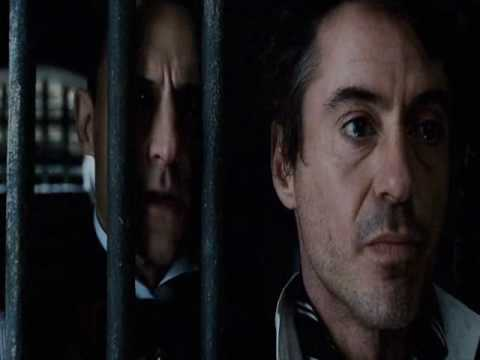 Sherlock Holmes Blackwood