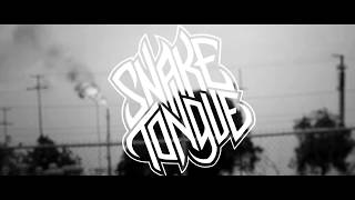 Snake Tongue - Derailed