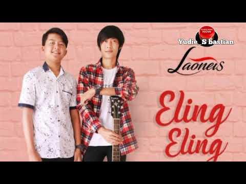 eling-eling || laoneis band || studio musik & lirik