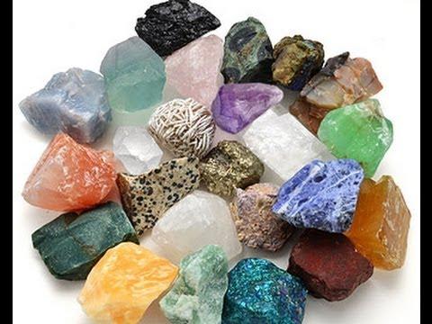 Resultado de imagen de minerales primaria