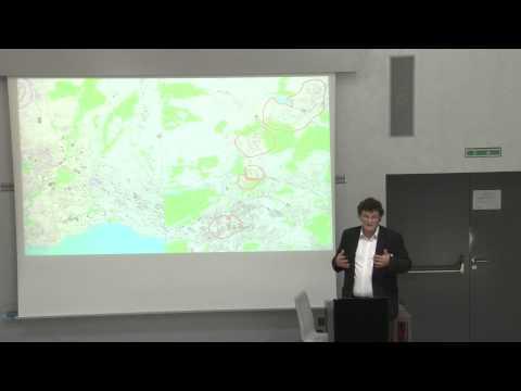 Session 2: Vincent Kaufmann, Professeur, Ecole Polytechnique Fédérale de Lausanne (EPFL)