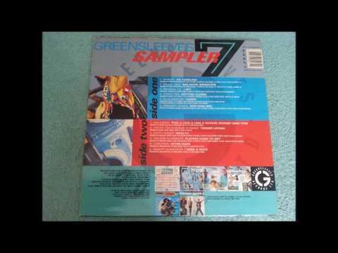 Greensleeves Sampler 7 Various Artists