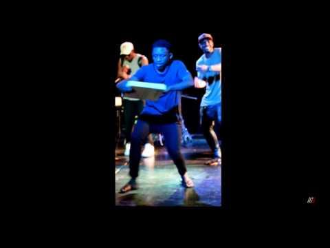 Distruction Boyz (Shut up and groove) - 031 Rising