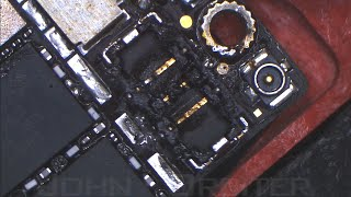 Замінити iPhone 6s плюс роз'єму батареї.