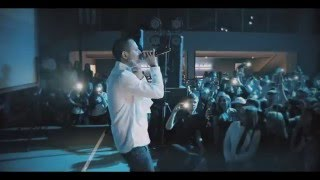 Каспийский груз – Табор уходит в небо (live)