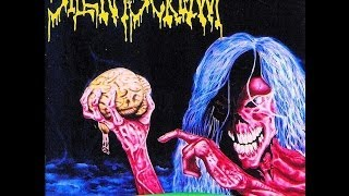 "Silent Scream  ""From The Darkest Depths Of The Imagination"" (1992) full album ϟ"