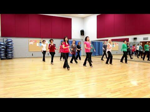 I Am I Said - Line Dance (Dance & Teach in English & 中文)