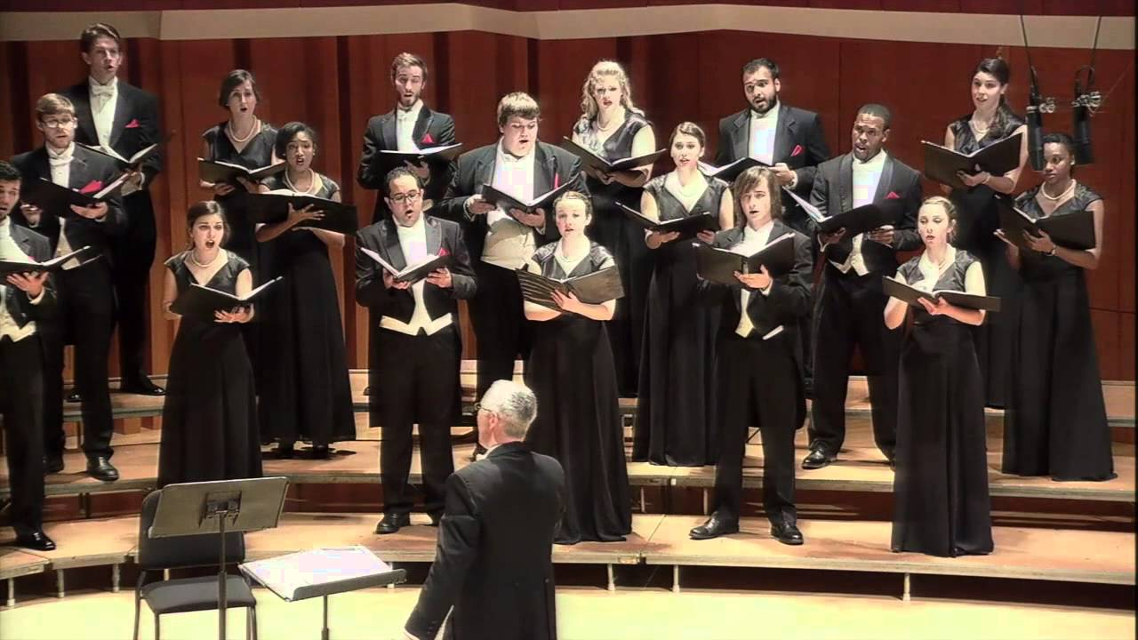 10 Hauntingly Beautiful Choral Compositions for Your Choir