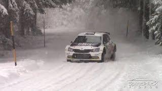 34. Janner Rallye 2019 | Top speed & Mistakes