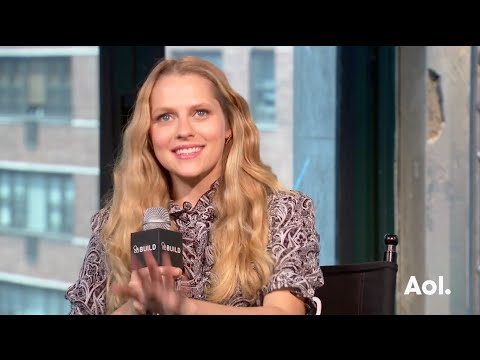 "Teresa Palmer On ""Lights Out"" 
