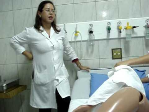 Cuidados da enfermagem na fertilizacao in vitro