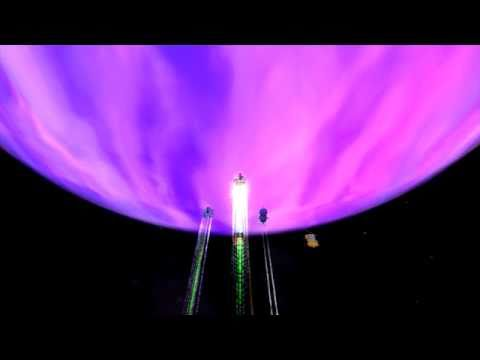 [Spore] Glitch! How to enter The Gas Giant!!! - YouTube