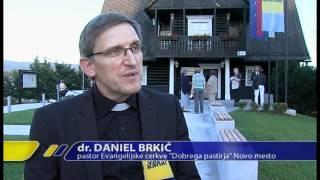 Obnovljena evangelijska cerkev