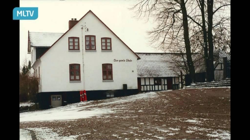 2160 Hyllehøjskolen 50 år