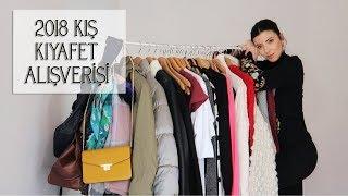 2018 Kış Kıyafet Alışverişi Zara, H&M, Mango, Romwe, Shein, Stradivarius | Nihan Güzel