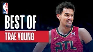 Trae Young's March/April Highlights | KIA NBA Player of the Month