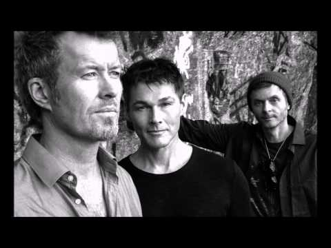 Video - A-ha - The Wake (Cast in Steel)