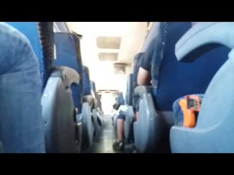 Busscar Vissta Buss LO Scania K124IB Condor Bus