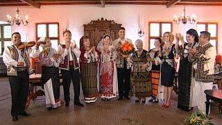 Sărbătorim Sfinţii Constantin şi Elena, la Popasuri folclorice, pe TVR3