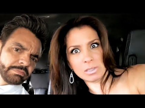 Eugenio Derbez confirma que Alessandra Rosaldo NO ES UNA ESPOSA NORMAL