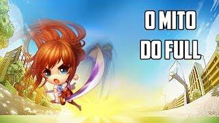 DDTANK MOBILE BRASIL - BATALHAS JUSTAS #2 O MITO DO ANGULO FULL