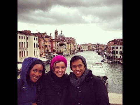 Your Teaching Adventure Begins in Italy