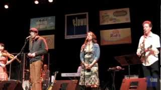 "The Jayhawks / Justin Townes Earle - ""You Ain"