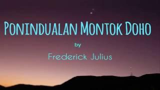 Dusun Song Sabahan Frederick Julius ponindualan montok doho Vokal lirik Popular Song.mp3