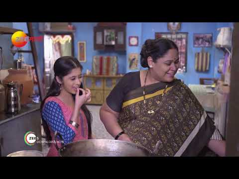 Tula Pahate Re | Marathi Serial | EP 72 - Best Scene | Nov 02, 2018 | Zee Marathi thumbnail